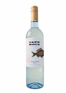 Cape Roca Fish Vinho Verde 2008