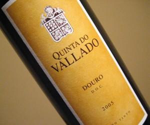 Quinta Do Vallado 2005